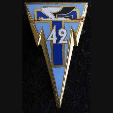 42° régiment de transmissions Drago H. 640