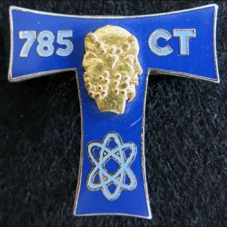 785° compagnie de transmissions Drago G. 2246
