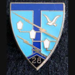 28° régiment de transmissions Delsart H. 208