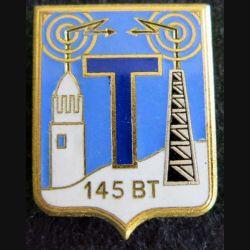 145° bataillon de transmissions Drago Paris G. 1607