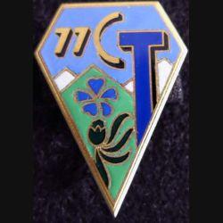 77° compagnie de transmissions Drago Paris G. 1213