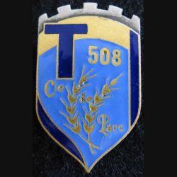 508° compagnie de parc de transmissions Drago G. 1835
