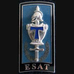 ESAT : école supérieure d'application des transmissions de fabrication Boussemart G.4170
