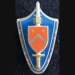 ESEAT : école supérieure de l'électronique de l'armée de Terre fabrication Fraisse G. 2875