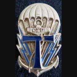 1° compagnie de transmissions parachutiste Delsart