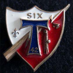 6° compagnie 42° régiment de transmissions