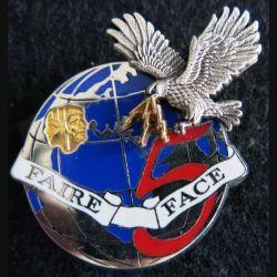 5° compagnie du 54° régiment de transmissions  Boussemart