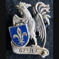 67° régiment d'infanterie  Drago Paris