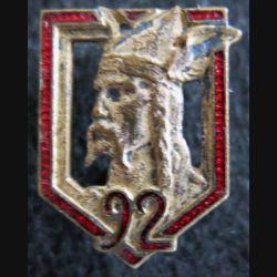 réduction 92° régiment d''infanterie Drago Paris