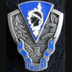 173° régiment d'infanterie  Delsart Sens G. 1910 dos grenu