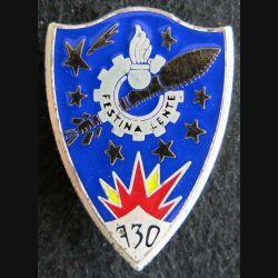 730° compagnie de munitions  Delsart G. 1864