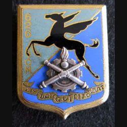 626° compagnie de magasin de fabrication Drago Paris G. 1571 émail