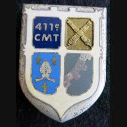 411° compagnie du Matériel du territoire  Drago Paris G. 237 en résine