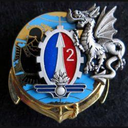1° compagnie du 2° régiment du matériel Boussemart 2004