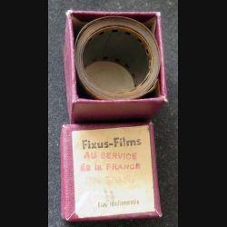 FIXUS-FILMS : Au service de la France la légion 2° film de propagande