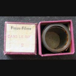 FIXUS-FILMS : Au service de la France dans le Rif film n° 2 film de propagande en Algérie