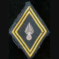 LOSANGE DE BRAS MODÈLE 45 : losange de bras de cadre parachutiste