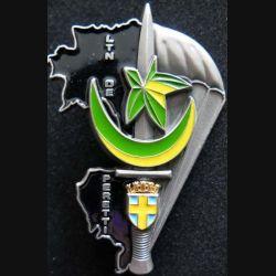 PROMOTION UNP TOULON 2015 : Lieutenant de Peretti de fabrication Pichard Balme N° 058