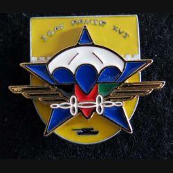 1° régiment de chasseurs parachutistes opération PAMIR XVI ISAF  Delsart numéroté 0306