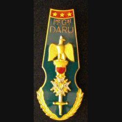 PROMOTION EMCTA : INTENDANT GÉNÉRAL DARU (L20)