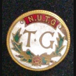 PIN'S DU SYNDICAT NATIONAL UNION TOWNSWOMEN'S GUILD (L25)