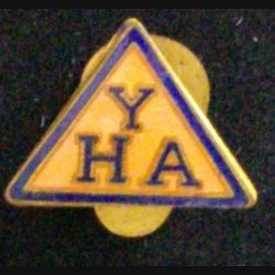 PIN'S DU YOUTH HOSTEL ASSOCIATION DES ANNÉES 1950 (L23)