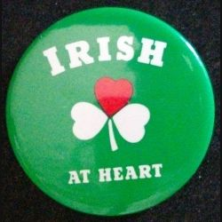 IRISH AT HEART (L25)