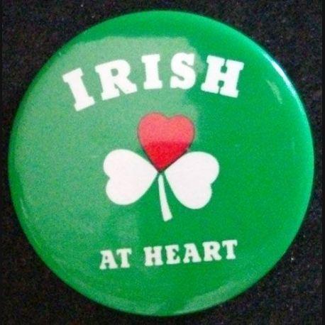 IRISH AT HEART (L25)