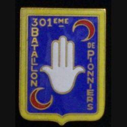 301° BPNA : 301° BATAILLON DE PIONNIERS NORD AFRICAINS (L2)