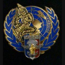 17° RGP : 17° RÉGIMENT DU GÉNIE PARACHUTISTE CAMBODGE 1992