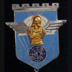 17° RGP : 17° RÉGIMENT DU GÉNIE PARACHUTISTE 3°CIE LIBAN 1979 (L32)