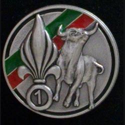 6° REG : Compagnie d'appui du 6° régiment étranger du génie FIA (L 30)