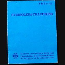 0. LES CHARS DE COMBAT SYMBOLE & TRADITIONS N°125