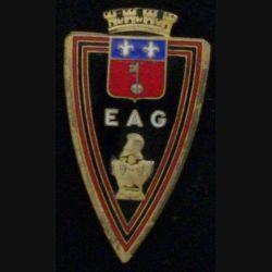 EAG : ÉCOLE D'APPLICATION DU GÉNIE Drahgo Olivier Métra H. 250 (L40)