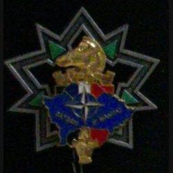 3° RG : 3° régiment du génie KFOR BATGEN 5 Delsart (L 35)