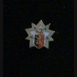 3° RG : 3° régiment du génie MINIATURE 18 mm sans fabricant (L 35)