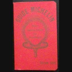 1. GUIDE MICHELIN EDITION 1900 (RÉÉDITION DU CENTENAIRE)