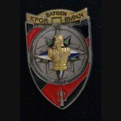 5° RG (& 3° RG) : 5° & 3° régiments du génie BATGEN 10 KFOR 2002 BMNN fabrication locale (L 35)