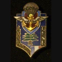 7° RPCS : 7° RÉGIMENT PARA DE CDT ET DE SOUTIEN FMSB 1983