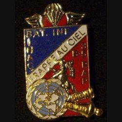 35° RAP : 5° batterie du 35° régiment d'artillerie parachutiste BAT INF BIHAC Fabrication J.Y Ségalen (L 72)