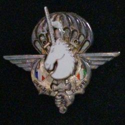 OPÉRATION LICORNE (PRESTIGE ARGENTÉ) BOUSSEMART 2002 T 101 (L 72)