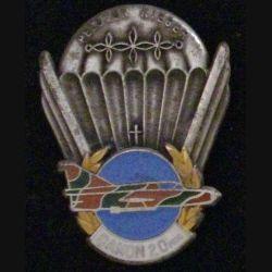 1° RHP : 1° RHP PELOTON KIEGER CANON 20 MM SAINT MICHEL 1985