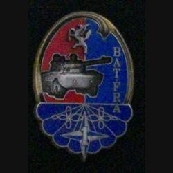 1° RHP : 1° RÉGIMENT DE HUSSARDS PARA 1°ESC BATFRA 1997-98