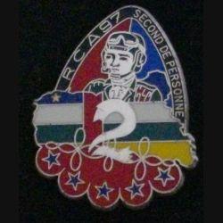 1° RHP : 1° RÉGIMENT DE HUSSARDS PARACHUTISTES 2°ESC RCA 1997