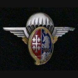 1° RHP : 1° RÉGIMENT DE HUSSARDS PARACHUTISTES SUR BREVET
