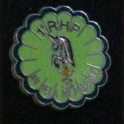 1° RHP : 1° RÉGIMENT DE HUSSARDS PARA 3°ESCADRON (BALME)