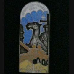 1° RHP : 1° RÉGIMENT DE HUSSARDS PARA 4°ESC ÉPERVIER TCHAD 1987