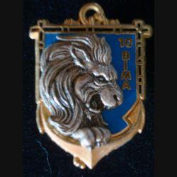 10° BIMA : 10° bataillon d'infanterie de marine Drago Paris G. 2412 (L 187)