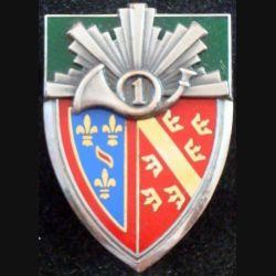 1° RCH : 1° régiment de chasseurs de fabrication Balme G. 2234 Prestige (L84)