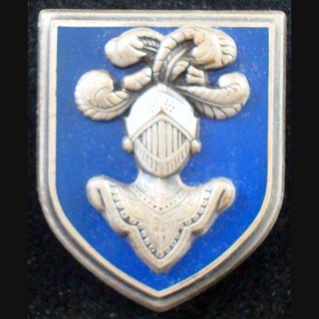 EAABC : École d'application de l'arme blindée cavalerie de Saumur de fabrication Balme H. 603 (L83)